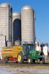 Tracking yourcrop insurance, which helps to manage cash flow, secure farm loans, back forward grain sales and more, is a critical component in safeguarding a farm operation's annual income.