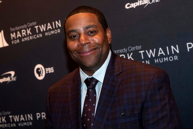 "Kenan Thompson, now in his 18th season on ""Saturday Night Live,"" is launching ""Kenan,"" an NBC sitcom that features him playing a widowed Atlanta morning TV host trying to raise two daughters with the sometimes misguided help of his brother and father-in-law."