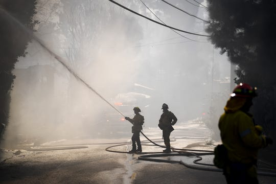 Westlake Legal Group 32149d03-22e4-4f5f-976a-c77437f6ef9d-XXX_GettyFire_1 'No end in sight': California preps for another round of Santa Ana winds as Kincade, Getty fires continue assault