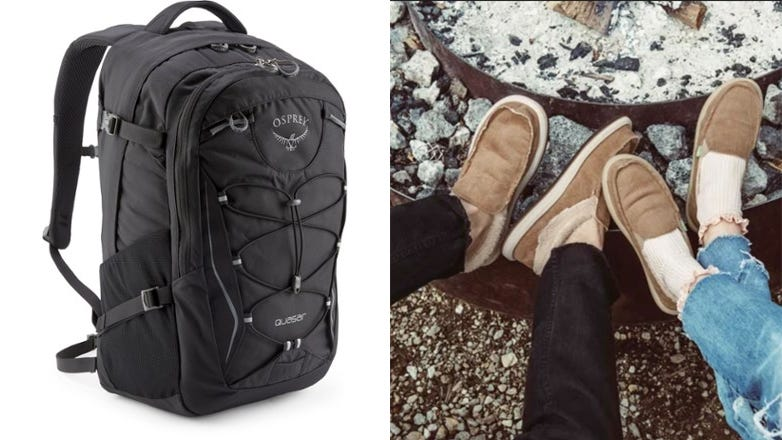 REI Outlet Sale: Save big on The North Face, Sanuk, Osprey