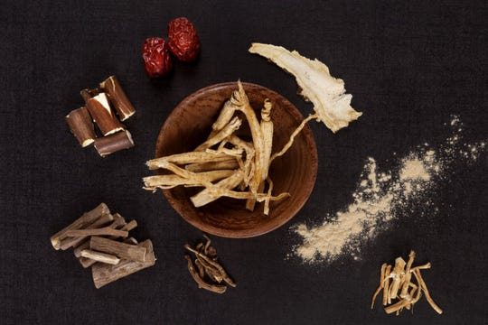 Adaptogens science: Everything you need to know about the medicinal herbs