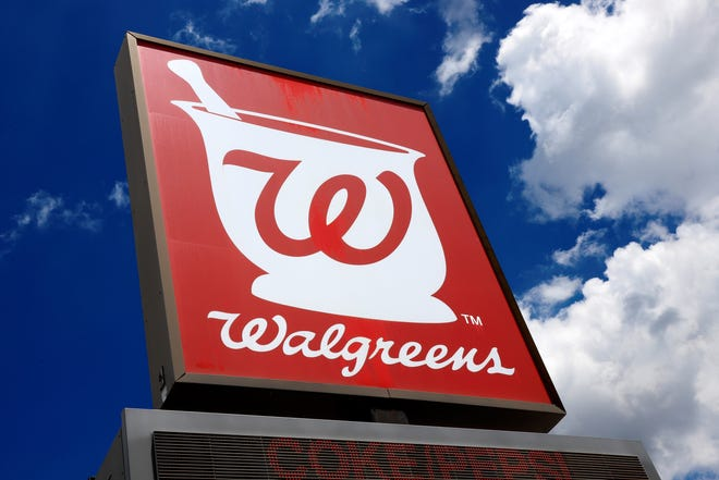 Walgreens is being pursued by investors with a view to the drug store chain who may be going private