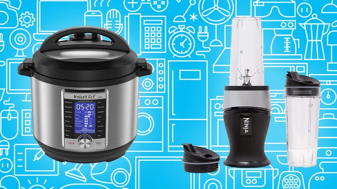 Get great prices on popular cooking gadgets and more with these deals.