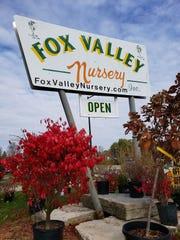 Fox Valley Nursery