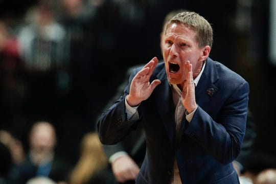 Gonzaga coach Mark Few is used to losing players to the NBA, but rarely has needed to work as many new starters into the lineup as in the upcoming season.