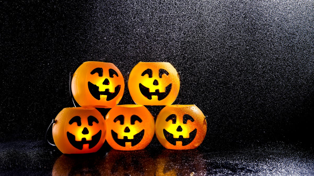 Halloween 2019 Trick Or Treat Dates Moved Because Of Rain Storms
