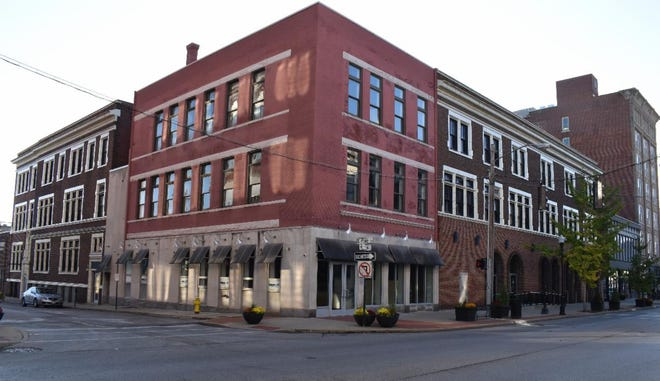 The City of Covington is buying the former YMCA and Gateway Bookstore properties, according to an announcement released Tuesday.