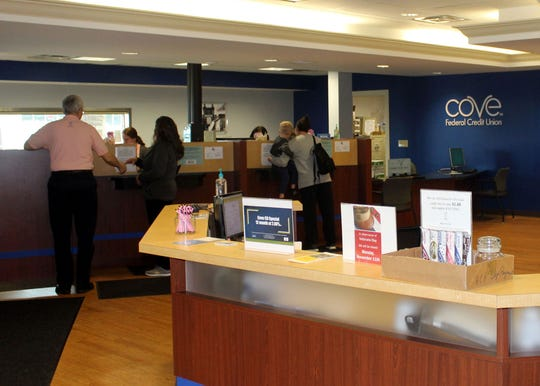 Here are five reasons why banking with a community credit union is such a smart idea.