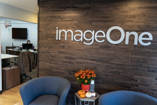 imageOne in Oak Park is seen on Thursday, October 24, 2019.