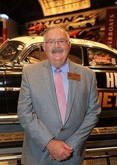 Ron Watson, founding member of the Motorsports Hall of Fame of America, died Sunday, Oct. 28, 2019.