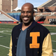 Howard Griffith is a football analyst with the Big Ten Network.