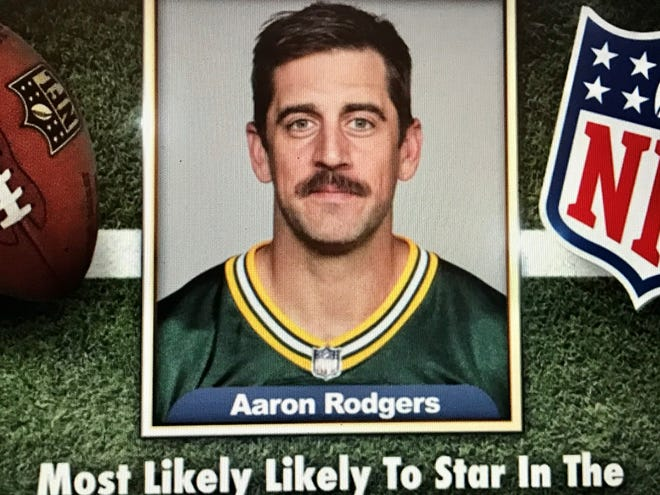 "Green Bay Packers players were featured in a segment on ""The Tonight Show Starring Jimmy Fallon"" on Sunday."
