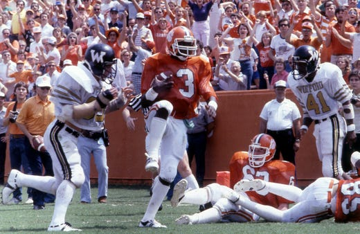 The Clemson Vs Wofford Football Series Is Older Than Every