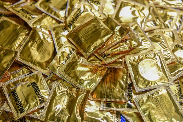 Free condom delivery: Michigan health officials launch safe sex program amid COVID-19
