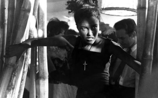 A still from 'I Am Cuba.'