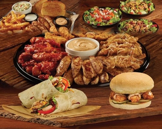 The popular chicken tender brand Huey Magoo's is set to bring 20 new restaurants to Mississippi at the top of next year.