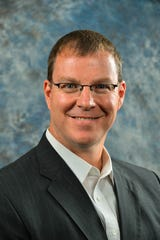 Matthew Ryerson is the new president and CEO of the United Way of Greater Knoxville.