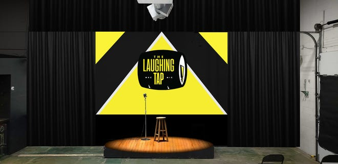 The Laughing Tap is bringing comedy and craft beer to Milwaukee's Walker's Point