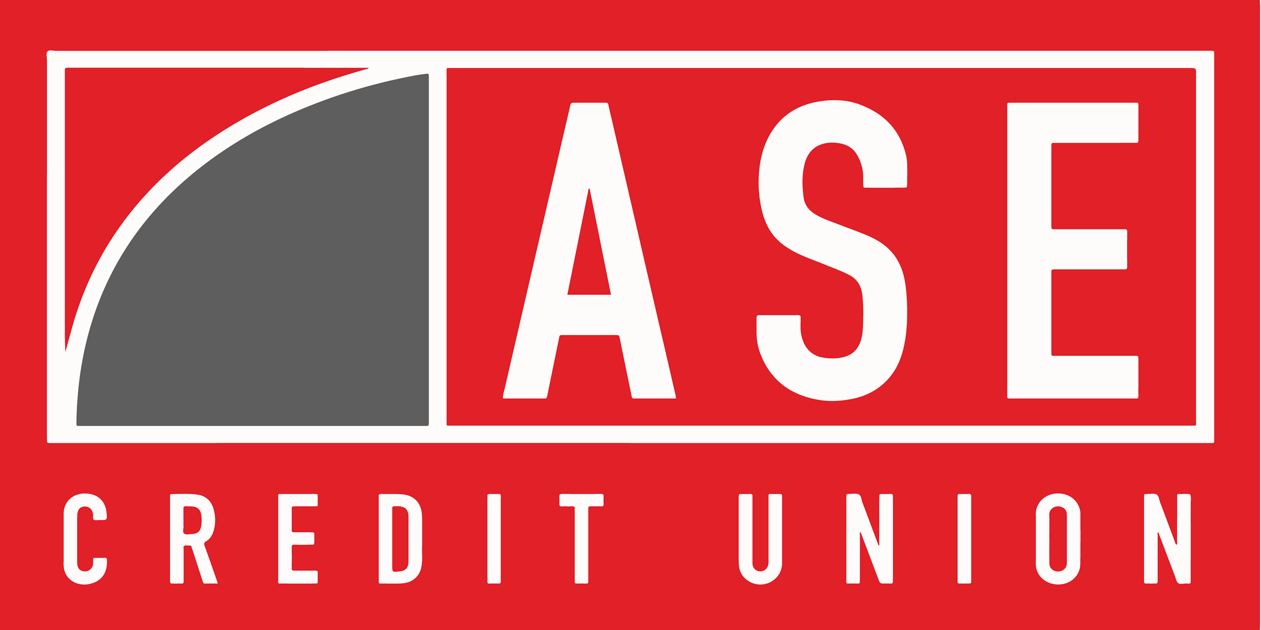 ASE Credit Union Logo