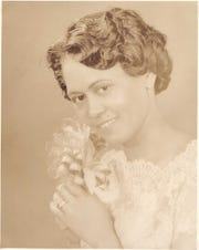 Romay Davis was a fashion designer and model in New York before moving to Montgomery.