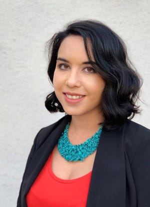Amanda Trujillo Davis.