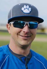 Scott McGregor has been named as the new head varsity baseball coach at Plymouth.