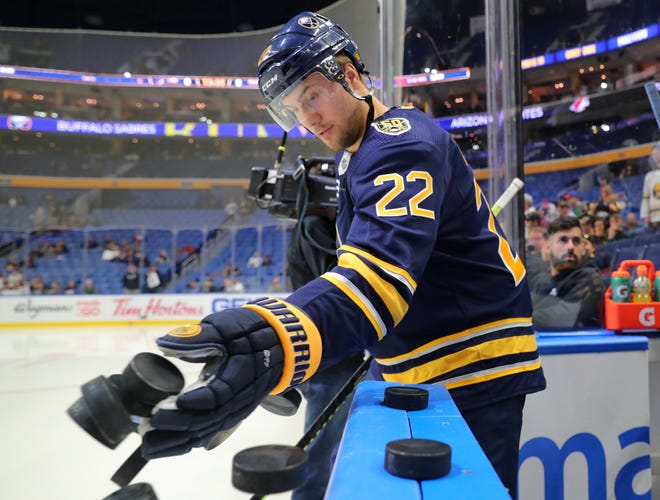 Johan Larsson is now a member of the Arizona Coyotes.