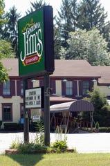 Gentleman Jim's had a dedicated following  of customers.
