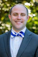 Dr. Wesley Fugate