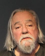 Robert Merle Lovern III, 65, was booked on Sunday, Oct. 27, 2019, into the Washoe County jail on two charges including assault with a deadly weapon and resisting a public officer. He was being held on a $5,500 bail bond. All arrested are innocent until proven guilty.