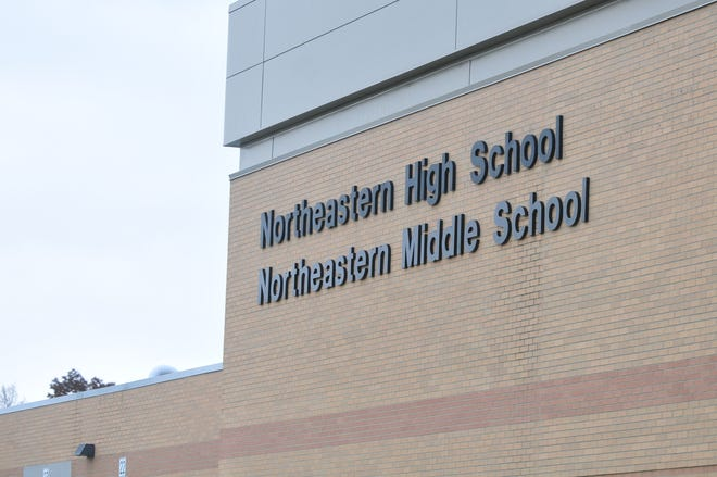 Northeastern High School was awarded the 2019 School and Community Partnership Grant and will use funds for a four-part, game show-themed series aimed at college and career readiness.