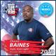 Charles Baines