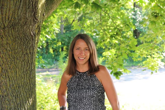 Kate Baer is the incoming executive director of United Way of Sheboygan County.