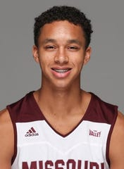 Ford Cooper Jr. should play a big role for Dana Ford and Missouri State basketball this season.