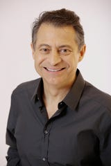 Peter Diamandis, founder and executive chairman of the XPRIZE Foundation.