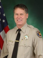 Thousand Oaks Police Chief Tim Hagel.