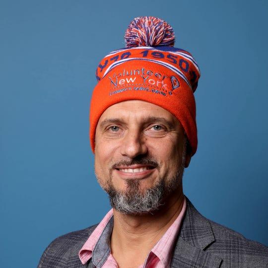 UGO CHIULLI CEO, Progressive Computing, Inc. 5