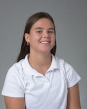 Courtney Mulvoy of Holy Child, The Journal News/lohud Field Hockey Player of the Week