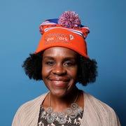 JOANNE TAYLOR CEO, Senior Helpers Westchester 4