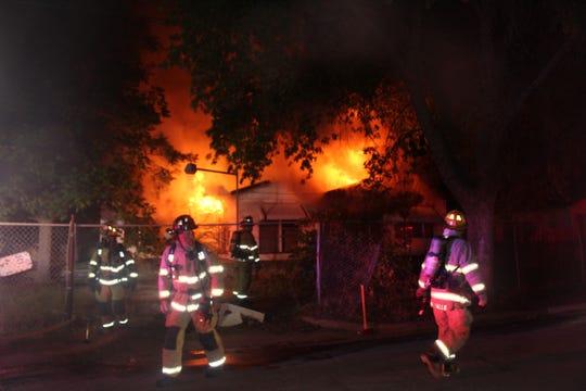 Wichita Falls Fire Department