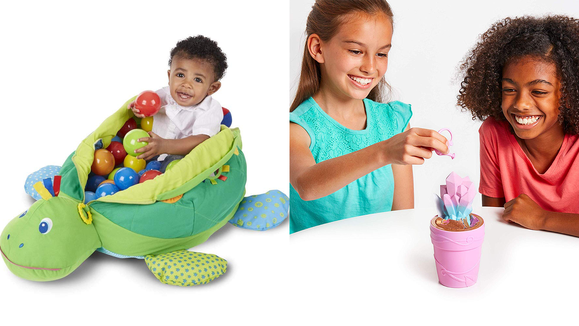 The 15 top toys on Amazon that will sell out before Black Friday