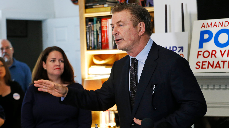 Alec Baldwin: To defeat Donald Trump, start with next week's Virginia elections
