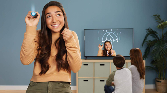 Amazon Top 100 Toys 2019: Pictionary Air