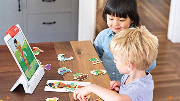 Amazon Top 100 Toys 2019: Osmo Genius Starter Kit