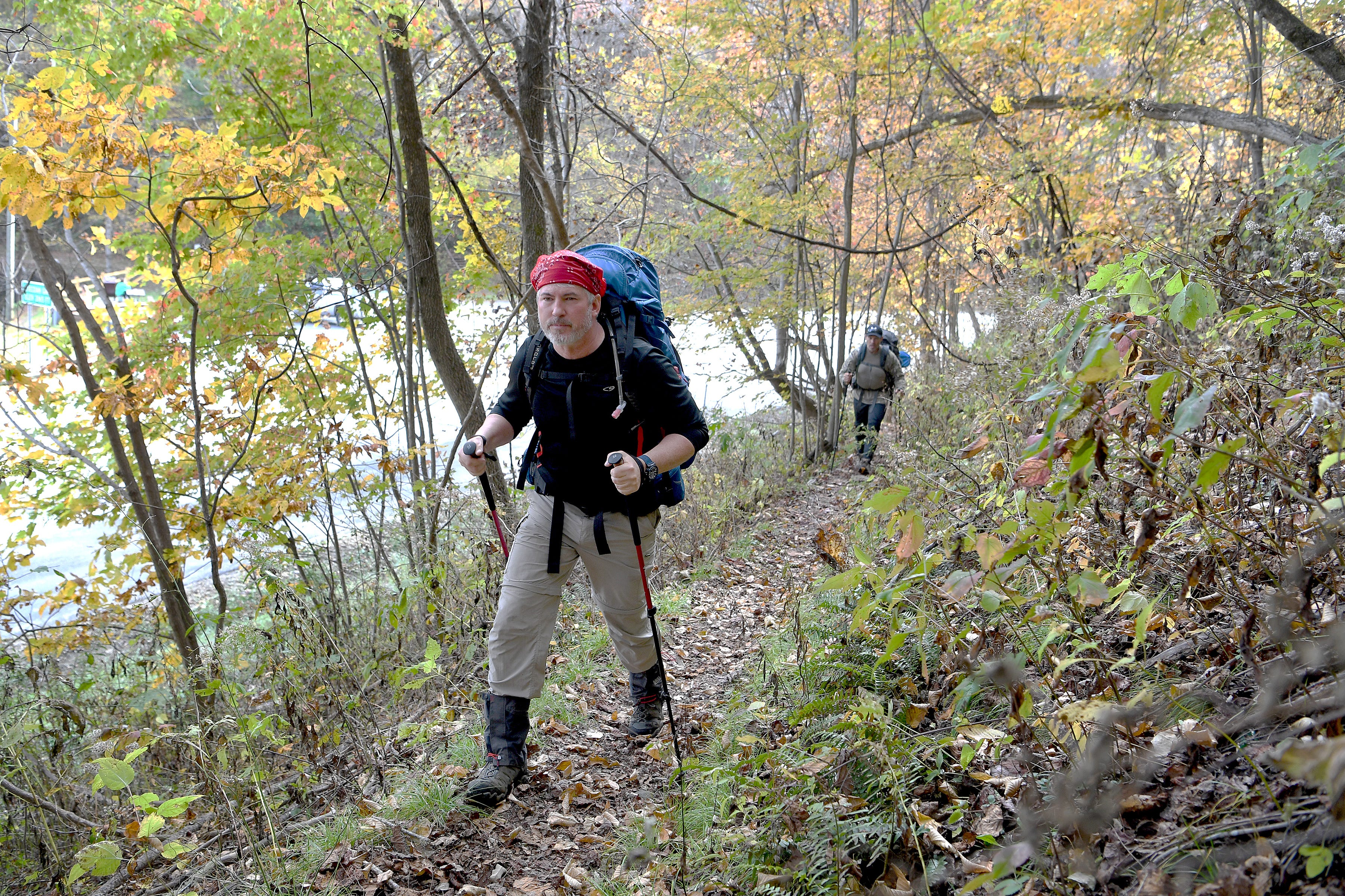 Due to COVID, 2021 is not the year to hike the entire Appalachian Trail, group warns