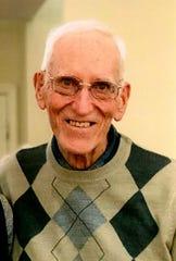 Richard Paul Schmidt