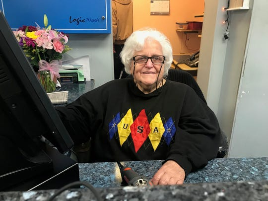 Lucy Sisko has seen much in her 55 years behind the till at Woodbridge Car Wash. A fixture in the community, Sisko, 86, has found much joy in her longstanding employment. It's more than a day job — it's family.