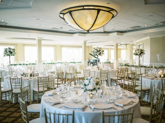 Glen Oaks Country Club in West Des Moines has plenty of options for private parties and events for both members and non-members.