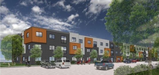 TWG Investments and Dream Catcher, Inc. are bringing forward a revised version of an affordable housing project that was previously rejected by Urbandale officials this year.