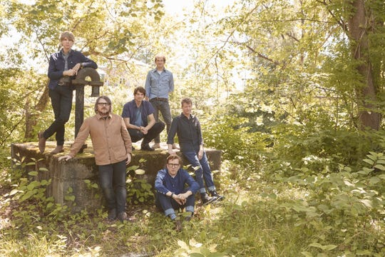 "Wilco's new album, ""Ode to Joy,"" was released on Oct. 4, 2019. The band is coming to Jackson and will play at Thalia Mara Hall on April 15."